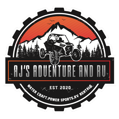 AJ's Adventure ATV UTV Rental Boise Idaho