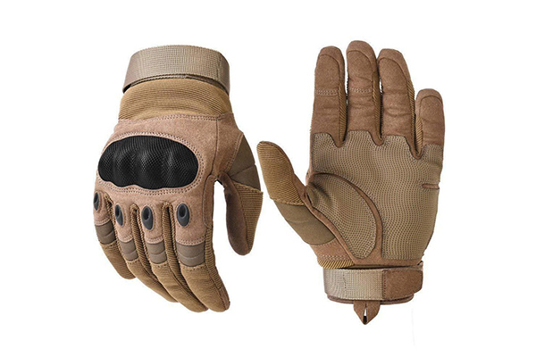 Off-road riding glove rentals in Idaho