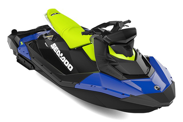 Sea-Doo Waverunner rental Boise Idaho